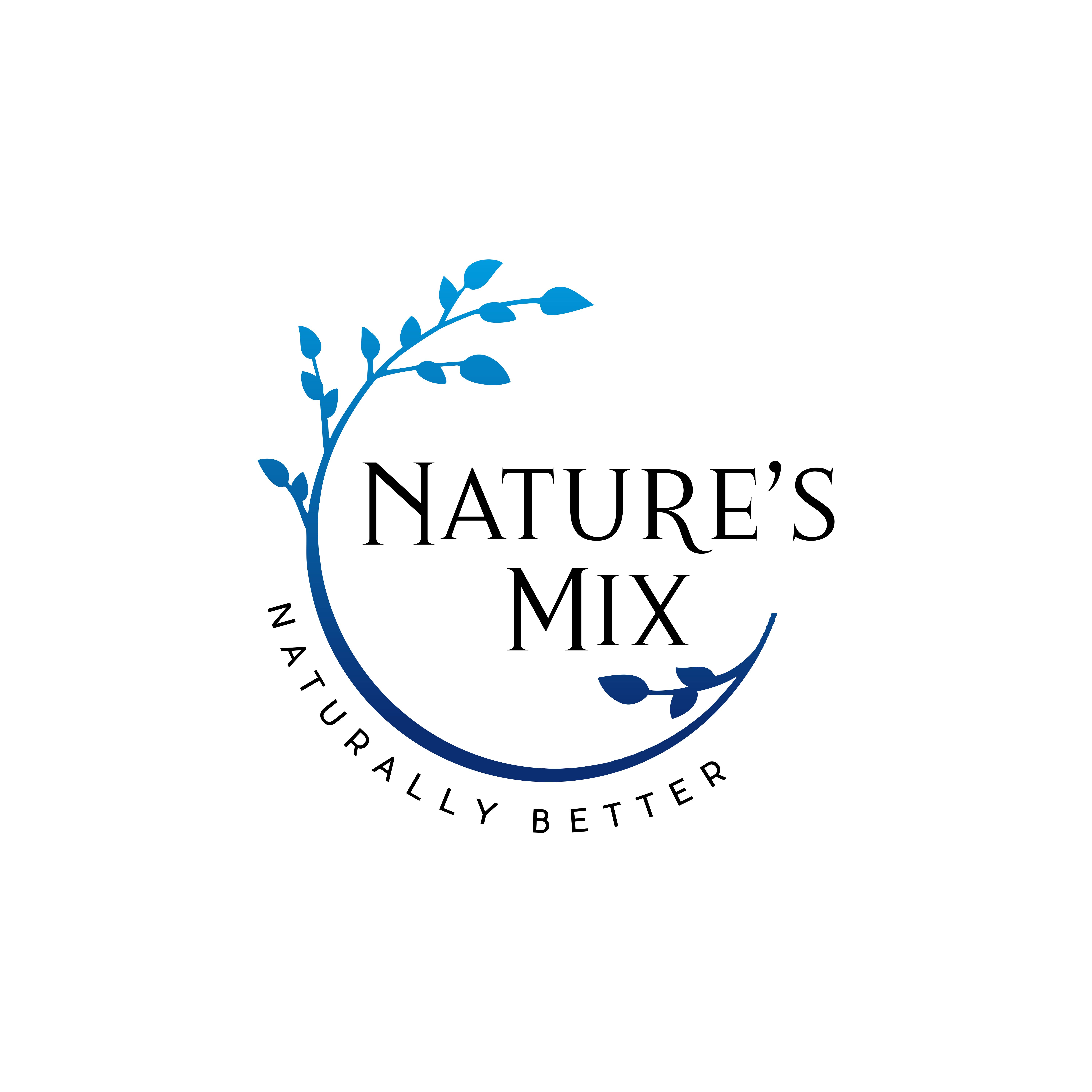 Natural Skincare Products and Raw Materials - Nature's Mix