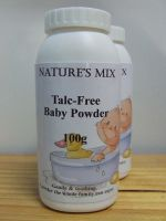 Baby Powder, Talc-Free