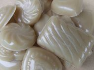 Beeswax Buttons - Natural