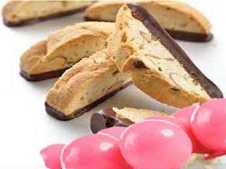 Almond Biscotti to Bubble Gum (A-B)