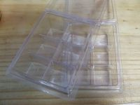 Clamshell Moulds