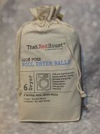 Wool Dryer Balls - 100% Pure