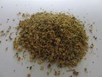 Elderflowers - 100g