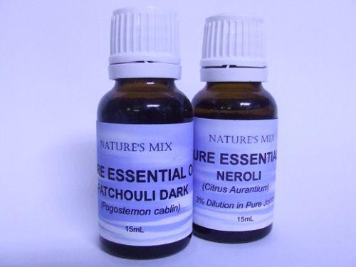 Rosemary Essential Oil - 15mL