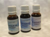Orange Truffle Flavour Oil - 15mL