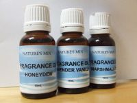 Cranberry Fig Fragrance Oil - 15mL