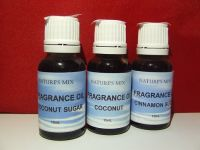 Carnation Fragrance Oil - 15mL
