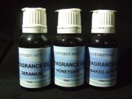 Carrot Cake Fragrance Oil - 15mL