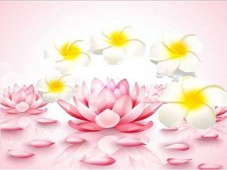 Hawaiian Frangipani to Lotus Flower (H-L)
