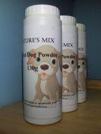 Herbal Dog Powder
