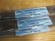Incense Sticks - Hand Fragranced