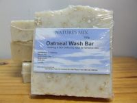 Oatmeal Wash Bar