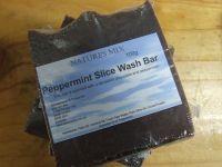 Peppermint Slice Wash Bar