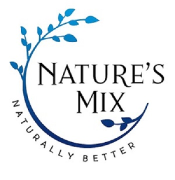 Packaging - Nature's Mix